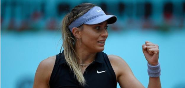 Paula Badosa, opciones Juegos Olímpicos. Foto: gettyimages