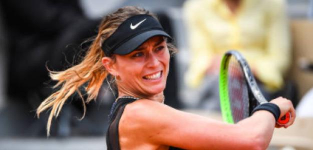 Badosa sueña con el título en Roland Garros. Foto: Getty