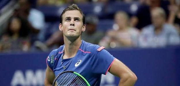 Pospisil admite que muchos jugadores no quisieron jugar el US Open. Foto: Getty