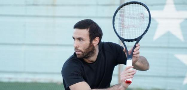 Análisis de la raqueta Wilson Pro Staf 97 v13. Foto: Joaquín Pinedo