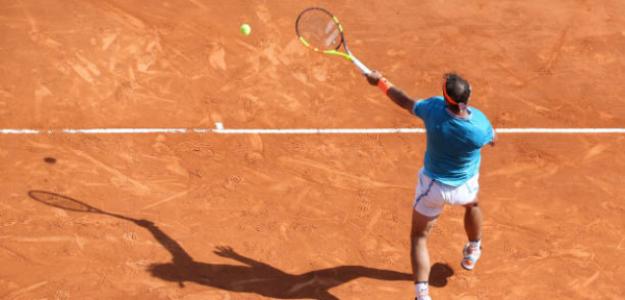 Rafa Nadal intentará ganarlo todo en esta gira de tierra. Foto: Getty
