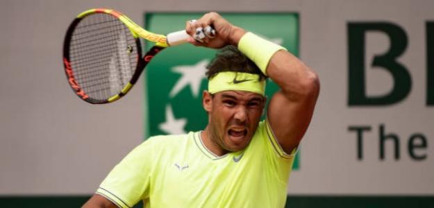 El entrenador de Nadal analiza el choque ante Federer de semis. Foto: Getty