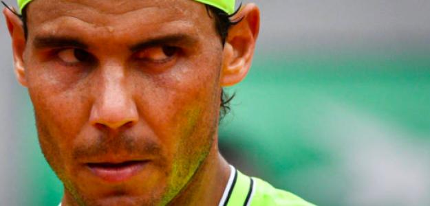 Rafael Nadal. Fuente: Gettu