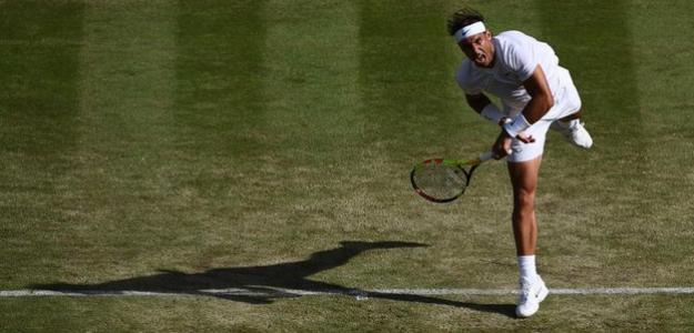 Rafael Nadal. Foto: ATP