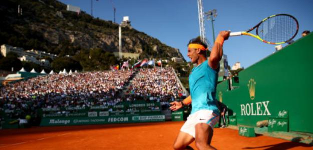 Nadal llega a la gira de tierra habiendo jugado un solo torneo: ¿Cómo le fue la última vez?