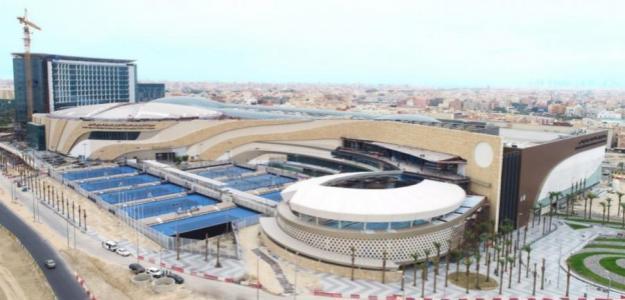 La Rafa Nadal Academy Kuwait ya tiene fecha . Foto: Corinne Dubreuil