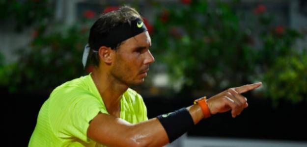 Rafael Nadal, análisis cuadro Roland Garros 2020. Foto: gettyimages