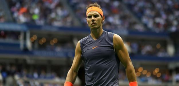 Rafael Nadal y su porcentaje de victorias. Foto: zimbio