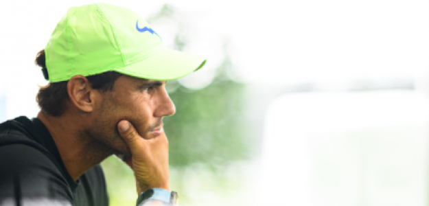 Rafael Nadal, consecuencias baja en 2021. Foto: gettyimages