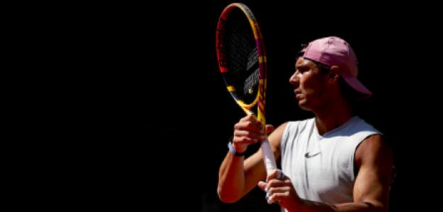 Rafael Nadal sobre obsesión de Djokovic. Foto: gettyimages