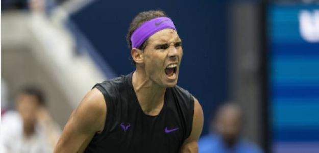 Rafael Nadal habla de calendario 2019 y sensaciones tras US Open 2019. Foto: gettyimages