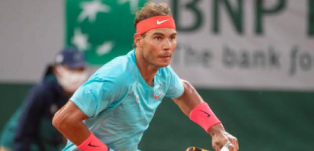 Rafael Nadal Tenista Mas Semanas Dos Mejores Ranking Atp Puntodebreak