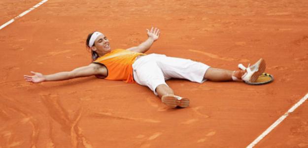 Rafael Nadal, trayectoria en Montecarlo. Foto: gettyimages
