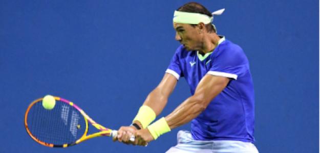Rafael Nadal, imposibilidad de operarse. Foto: gettyimages