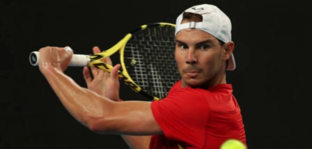 Predicciones ATP y WTA para la temporada 2020. Foto: Getty
