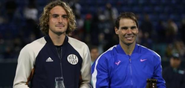 Rafael Nadal. Foto: Getty Images