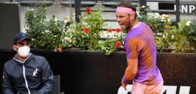 Rafael Nadal habló tras perder en la final del Open de Australia 2017