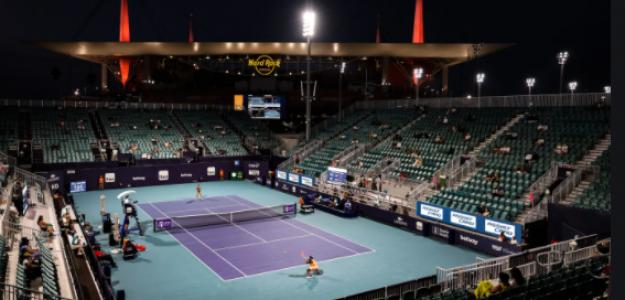 Sistema puntuación ranking WTA. Foto: gettyimages