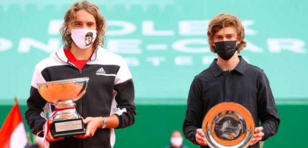 Ranking ATP. Rublev supera a un Federer que se acerca a salir del top-10