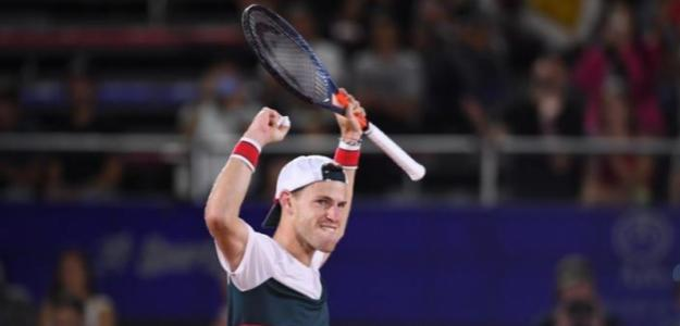 Ranking ATP. Schwartzman está un poco más cerca del Top 10. Foto: Prensa Córdoba Open