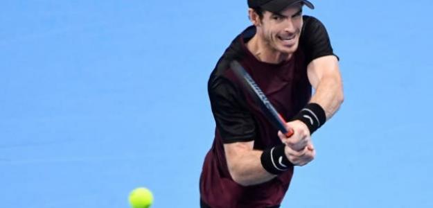 ¿Cómo restan actualmente los jugadores ATP el segundo servicio?. Foto: Getty