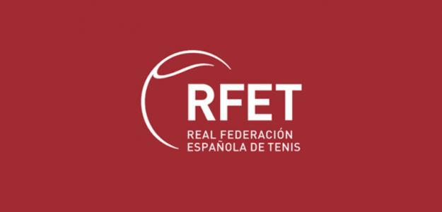 Real Federación Española de Tenis.