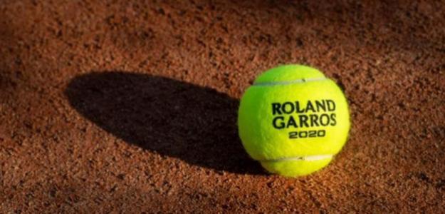 Roland Garros 2020. Foto: Roland Garros.