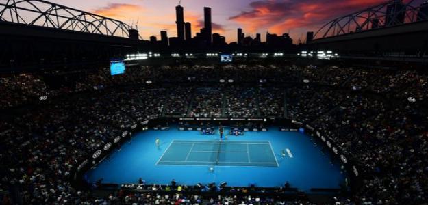 Dos semifinales de vértigo en el Open de Australia 2020.