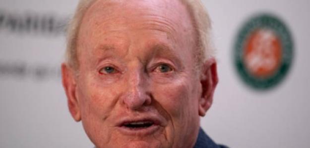 La leyenda australiana tocó muchos temas en una completísima entrevista. Foto: Getty