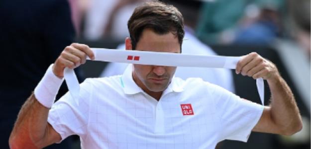Roger Federer, alicientes del circuito ATP. Foto: gettyimages