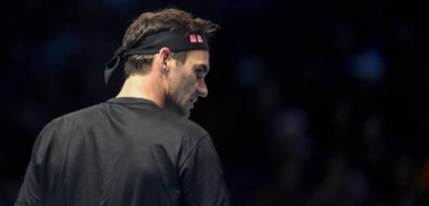 """Roger Federer: """"Iría hasta la luna a jugar las ATP Finals"""""""