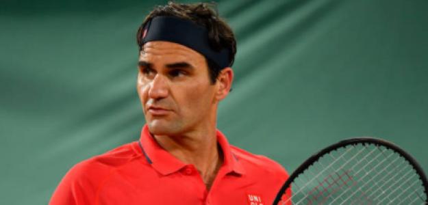 Federer disputará el ATP 500 de Halle. Foto: Getty