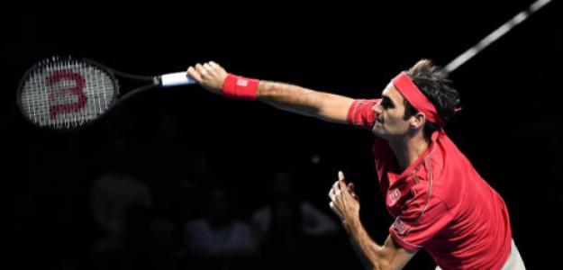 Roger Federer habla de su hijo y vida en familia. Foto: gettyimages