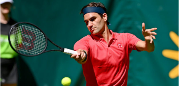 Roger Federer opina sobre importancia Grand Slam. Foto: gettyimages