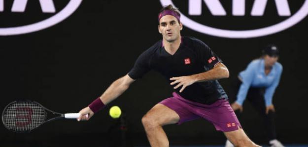 Roger Federer, posibilidad de volver a jugar Open de Australia. Foto: gettyimages