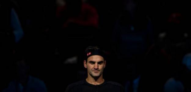 """Roger Federer está acabado"". Foto: Getty"