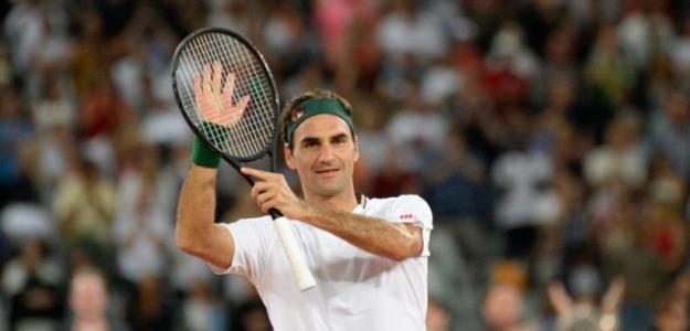 Roger Federer se opone a redistribuir dinero. Foto: gettyimages