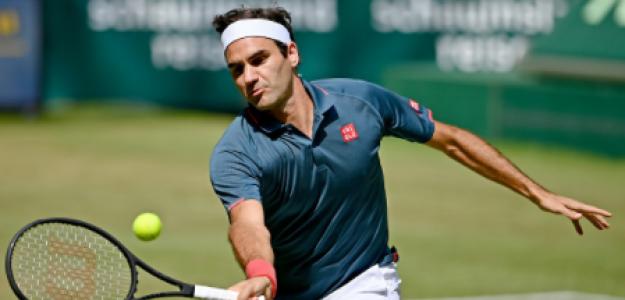Roger Federer, orden cabezas de serie en Wimbledon 2021. Foto: gettyimages