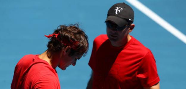 Paul Annacone habla de opciones de Federer en Wimbledon 2020. Foto: gettyimages