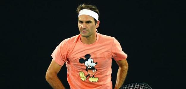 Roger Federer habla de su retirada. Foto: gettyimages.