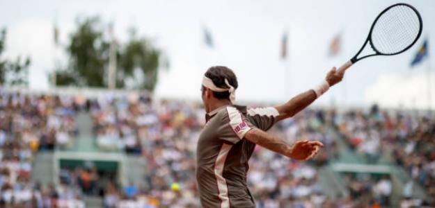 Los motivos que llevan a Federer saltarse de nuevo la gira de tierra. Foto: Getty
