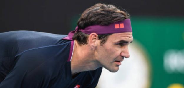 Roger Federer, semanas clave para saber calendario 2021. Foto: gettyimages