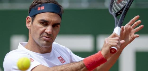 Roger Federer en Open de Australia 2017