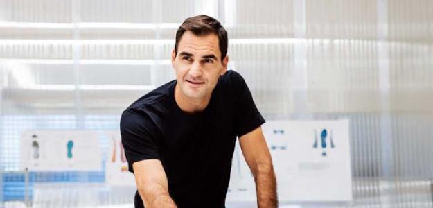 Roger Federer. Foto: On