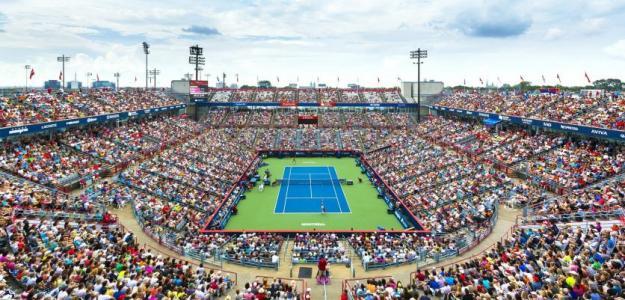 Sorteo del Masters 1000 Toronto 2018 y WTA Premier 5 Montreal 2018. Foto: zimbio