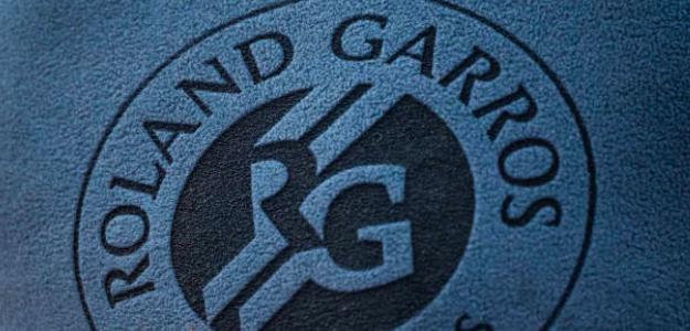 Roland Garros 2020. Fuente: Getty