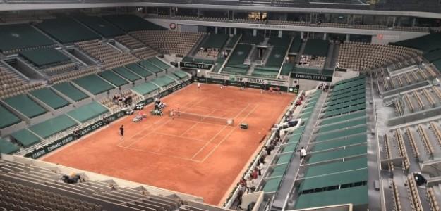 Roland Garros 2017. Foto: rfli.fr