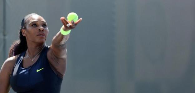 Análisis del cuadro WTA Premier 5 Cincinnati 2020. Foto: gettyimages