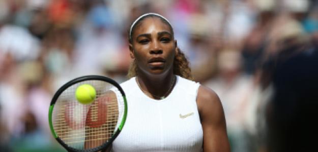 Serena Williams, análisis cuadro femenino Wimbledon 2021. Foto: gettyimages