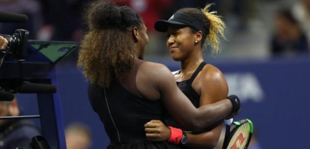 Serena Williams y Naomi Osaka se cruzarán en Rogers Cup Toronto 2019. Foto: gettyimages